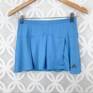 Adidas Cuma 365 Skirt With Shorts